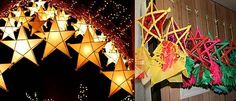 How to Make a Christmas Lantern – Parol Making