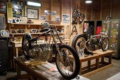 motorcycle workshops - Pesquisa Google