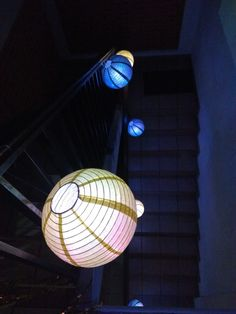 Lampion LED  #lampion#led#night#decoration#ampm_artandpartymaker#bsd#tangerangselatan