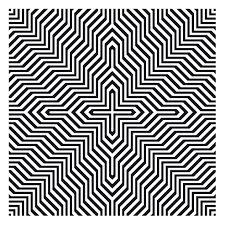 Image result for op art design movement
