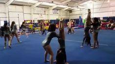 THE HANDSTAND GAME (Gymnastics/Fitness/Kids)