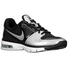 57470dea9e32 Nike Air Extreme Volley - Women s - Black White Metallic Silver I want these