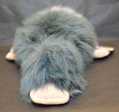 Ganz GOOGLES Heritage Collection Grey Platypus Stuffed Plush Duck 19 #GANZ