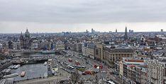 Amsterdam ; Open Toren Dag 24-03-2018. by alamsterdam