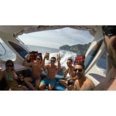 Captain Bob Booze Cruise