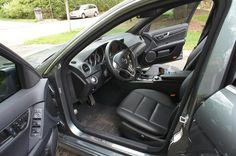 Albert Lai Mercedes Benz C350 4Matic AMG Trim Mercedes Benz