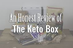An Honest Review of The Keto Box