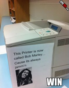 if only i had thought of this for the paper shredder in student accounts..