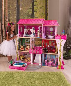 KidKraft Once Upon A Time Dollhouse | zulily