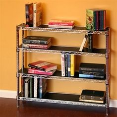 Modern Bookcases, Furniture, & Decor- by personal organizer/lifestyle expert Staci Krell 212.714.8005 NY-NJ-CT