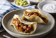 Recipes - Chicken Chili » Chicken.ca Great Idea!! #SchoolYourChicken