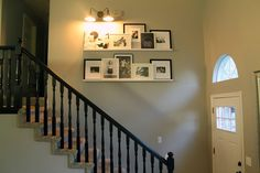 New Wall Gallery Ikea Display Ideas New Wall Gallery Ikea Display Ideas The post New Wall Gallery Ikea Display Ideas appeared first on Fotowand ideen. Photo Ledge, Picture Ledge, Photo Wall, Picture Shelves, Wall Shelves, Frame Shelf, Shelving, Wall Design, House Design