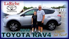 2016 Toyota Rav4 LaRiche Toyota - Google+
