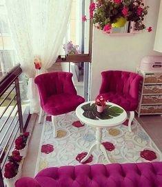 cute balcony Balkon – Home Decoration Design Balcon, Appartement Design, Apartment Balcony Decorating, Balcony Design, Indian Home Decor, Indian Room, Furniture Layout, My New Room, Sweet Home