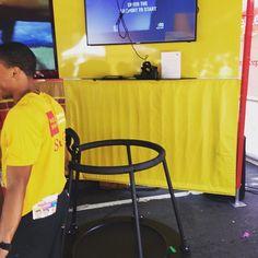Allen Davidson on Instagram: Waiting in line f #vr #virtualreality #oculus #oculusrift #gearvr #htcvivve #projektmorpheus #cardboard #video #videos