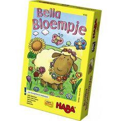 Gezelschapsspel Bella Bloempje - Haba