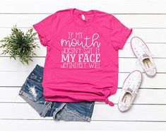 MYHALF Womens Eating Tacos Two Pregnancy Announcement Funny Cute Baby Shower Maternity T Shirt Casual Short Sleeve Tops