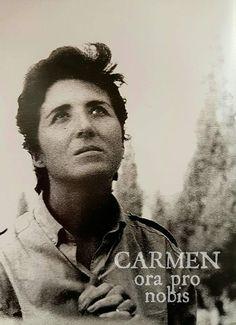 """Osservatorio sul Cammino Neocatecumenale secondo verità: Arrivano i """"Diari di Carmen Hernandez"""": predicava male e razzolava bene"""