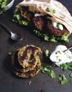 St[v]ory z kuchyne | Falafel