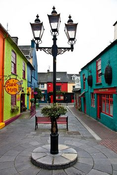 #ridecolorfully Country Cork, Ireland