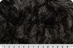 Gorilla Fur Black