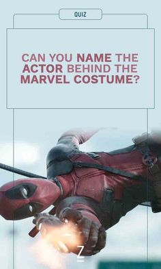 Let's see how well you really know these Marvel movies.