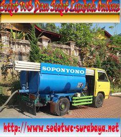 Jasa Sedot WC Asemrowo Surabaya Call 082139090533