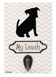My Leash - Dog