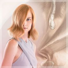 Yes way rosé…and rose gold hair! Hairdressers, show us your best rose gold…