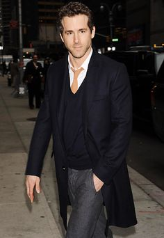 Ryan Reynolds is smart, funny, cool, and undoubtedly attractive. He was semi-off the radar this year—that is until he shocked the world by marrying Blake Lively in a super romantic ceremony. Blake, we are so jealous! http://www.instyle.com/instyle/package/general/photos/0,,20652182_20652076,00.html#21243637
