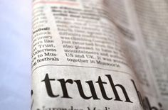 find truth by studying truth