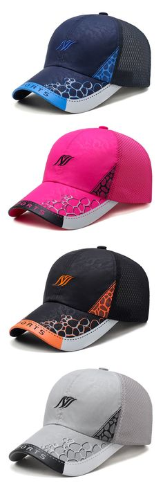 $7.88 Quick-drying Mesh Baseball Cap,Outdoor Sports Casual Net Hat,Outdoor Cap,Sport Cap Outfit,Quick-drying Cap