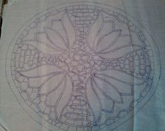 Romanian Lace, Point Lace, Needle Lace, Cutwork, Filet Crochet, Hand Embroidery, Needlework, Drawings, Pattern