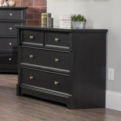 Breeze Grey 5 Drawer Chest Art Van Home Furniture