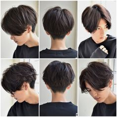 Pixie Bob The Effective Pictures We Offer You About erika Pixie Bob Hairstyles, Tomboy Hairstyles, Pixie Haircut, Hairstyles Men, Haircut Men, Haircut Short, Zoella Hairstyles, Levi Haircut, Frontal Hairstyles