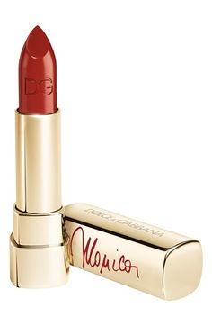 Dolce&Gabbana Voluptuous Lipstick available at #Nordstrom