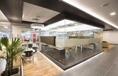 El diseño de las oficinas de Bavaria le apuesta al medio ambiente. Decohunter. Cada día hay más compañías que se suman a la preocupación por el medio ambiente y por el bienestar de sus empleados.Lee más aquí.