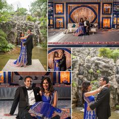 Garrett Frandsen Indian Wedding Atlanta Georgia Grand Hyatt Buckhead Bride