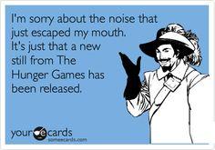Bahahahaha! Yes.