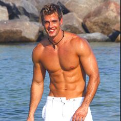 TEAM FINNICK:D William levy as finnick. Yes please! #wanthimmm