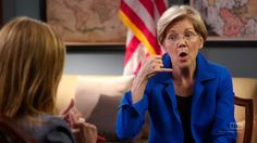 Elizabeth Warren on 'Full Frontal': President Trump 'Lied to Their Faces' [Video]