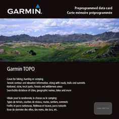 Looking at Garmin  010-C1009-00 navigation software on SHOP.CA
