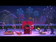 The Peanuts Movie: Trailer 2 --  -- http://www.movieweb.com/movie/the-peanuts-movie/trailer-2