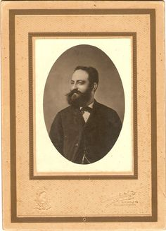 Tio José Ignacio Ordóñez