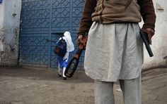 Parents Question Arming Of Teachers In Pakistani Schools