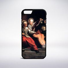 Dosso Dossi - Saint Cosmas And Saint Damian Phone Case – Muse Phone Cases
