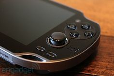 I remember using a friends PSP 3000 and hated that it only came with one analog stick. Looks like the Vita has two :)
