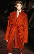 ROMEO GIGLI   Fall 2003 Paris Fashion Collection