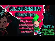 Let's Play - Cloudberry Kingdom Part 3