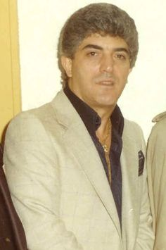 Frank Vincent Best Tv Series Ever, Hbo Series, Frank Vincent, Real Gangster, Tony Soprano, Al Capone, Best Actor, Good Movies, Actors & Actresses